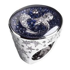 Chanel / Cometes Ring 5