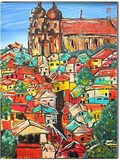 Inspiration Artwork- Original Painting for Sale