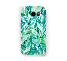 BANANA LEAF JUNGLE Samsung Galaxy Case/Skin