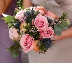 designer blooms wedding flowers welsh wedding www.designerblooms.co.uk