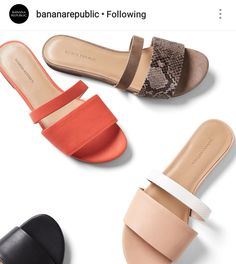 Buying Designer Shoes does not only pertain to shoes that have high heels or those that are too delicate to be used on the sidewalk. Shoes Flats Sandals, Slipper Sandals, Heels, Leather Slippers, Leather Sandals, Sock Shoes, Shoe Boots, Flat Lace Up Shoes, Discount Designer Shoes