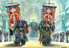 Space Marine,Adeptus Astartes,Imperium,Империум,Warhammer 40000,warhammer40000, warhammer40k, warhammer 40k, ваха, сорокотысячник,Wh Песочница,фэндомы,Traditional art,красивые картинки
