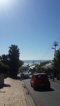 Camps Bay - Cape Town, South Africa