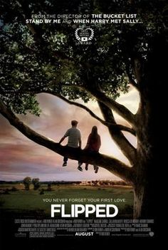 Rob Reiner's 2010 release Flipped was filmed in Ann Arbor. The movie is based on the children's book of the same name by Wendelin Van Draanen http://www.aadl.org/catalog/record/1184499