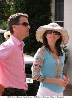 Image result for crown princess mary AND hats