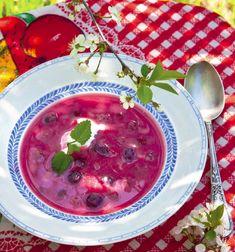 Вкусный обед: рецепты супов из разных стран