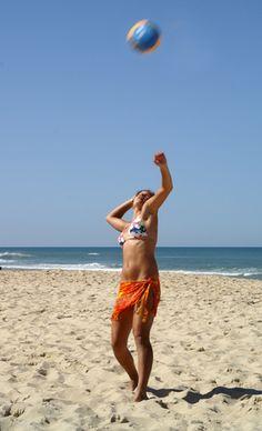 A Volleyball Player's Diet | LIVESTRONG.COM