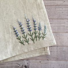 Embroidery Flowers Pattern, Flower Patterns, Hand Embroidery, Needlework, Stitches, Cross Stitch, Delicate, Kawaii, Tote Bag