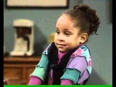 Cómo se hacen los bebés The Cosby Show