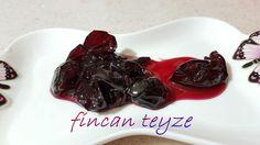 Fincan Teyze: Kiraz Reçeli