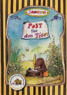 A Letter for Tiger: http://d-b-z.de/web/2013/03/18/post-fur-den-tiger/