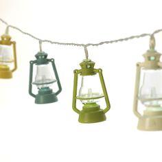 Wilko Lantern String Lights 15 Set at wilko.com