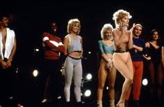 a chorus line the movie 1985 - Google Search
