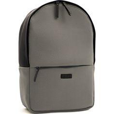 RAINS Waterproof Mesh Backpack | Grey