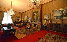 Waddesdon Manor | por pierre_et_nelly