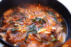 Japchae, Thai Red Curry, Food And Drink, Ethnic Recipes