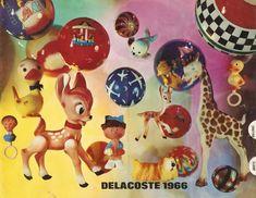 catalogue pro jouets 19641965 - Page 2