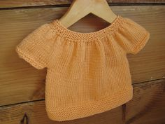 Baby Kina Cardigan by gingergooseberry, via Flickr