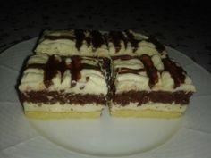 Citrónový zákusok (fotorecept) - obrázok 11 Tiramisu, Food And Drink, Pudding, Ethnic Recipes, Puddings, Avocado Pudding, Tiramisu Cake