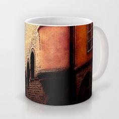 Stockholm Mug by Viviana González - $15.00