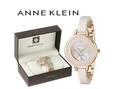 Anne Klein Mother's Day Watches from $39.99 $39.99 (amazon.com)