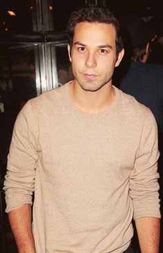 Skylar Astin--Alright at first i didn't think he was, but @Olivia Bryant you were right. He's hawwwt.