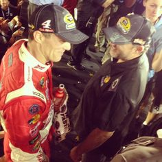 Driver and Car Owner. #4TheCup