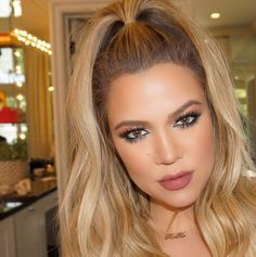 Dayum! Khloe Kardashian looked seriously #flawless on July 9 when makeup artist Mario Dedivanovic did her glam look. Luckily, he's sharing his pro tips!