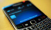 Las acciones de BlackBerry han subido casi 20% desde que se anunció la compra de WhatsApp por parte de Facebook. (Foto: Archivo)