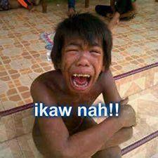 Kulitan Ng Pinoy: Patawanin Ang Inyong Ka-FB sa inyong reply