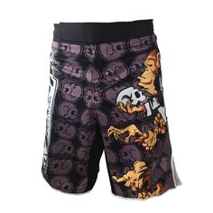 Suotf القرد نمط الملاكم السراويل تنفس التدريب المنافسة الرياضية mma الملاكمة التايلاندية الملاكمة الملاكمة التايلاندية الملابس بوي