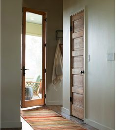 5 panel door ann lowe