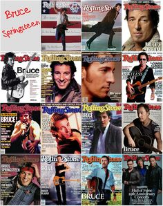 Boss on RS covers :)