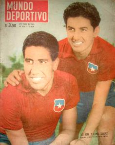 Luis Vera y Leonel Sanchez Football Players, Fifa, Number, Baseball Cards, Chile, Football Team, Sports, Soccer Players, Chili