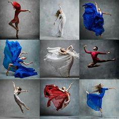 Dancers (LtR TtB):  Celine Cassone, Isabella Boylston, Miriam Miller, Cassandra Trenary, Charlotte Landreau, Rachael McLaren, Emily Bromberg, Charlotte Landreau, Isabella Boylston