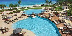Secrets St. James Montego Bay - Jamaica #CheapCaribbean #CCBucketList