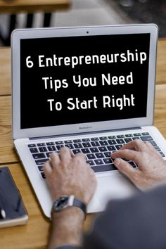 6 Entrepreneurship Tips You Need To Start Right - Miriam Mbeya What Is Work, Better Life, Helping People, Entrepreneurship, Online Business, Good Things, Tips, Advice