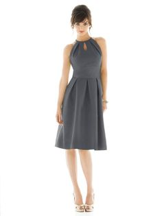 Alfred Sung Style D441 http://www.dessy.com/dresses/bridesmaid/d441/#.UtIEmLQuf-I
