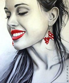Cinzia Pellin.