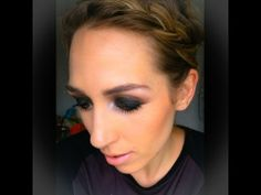 ▶ Black and Nude Tutorial - YouTube
