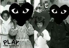 25 iconic Comme des Garçons campaigns - Gallery 1 - Image 11