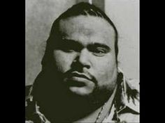 Amazingly sharp, Big Pun turns an apple into a macintosh - Brave In The Heart.