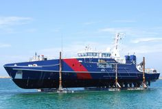 Austal-Launches-Sixth-In-Series-Cape-Class-Patrol-Boat.