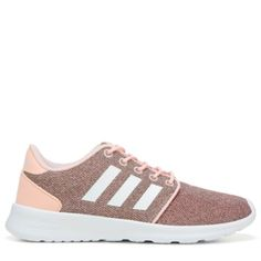 9e15fd856409 adidas Women s Cloudfoam QT Racer Sneaker Shoe Adidas Shoes