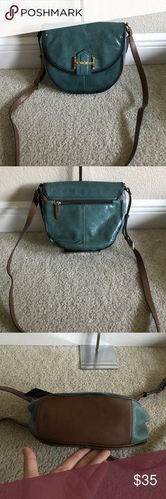 Tignanello Vintage Leather Crossbody Carson And Bags