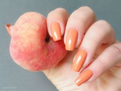 OPI • Freedom of Peach • Washington D.C. Collection fall 2016