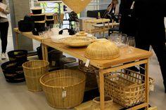 Viktigt Kitchen Cart, Ikea, Basket, Design, Home Decor, Decoration Home, Ikea Co, Room Decor