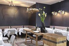 theresa // grill – restaurant – bar // münchen Theresienstrasse 29
