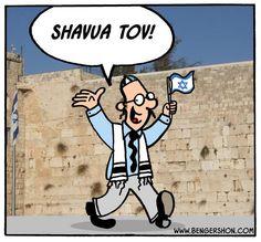 SHAVUA TOV ✡ שבוע טוב