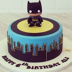 Candy Bar de Batman